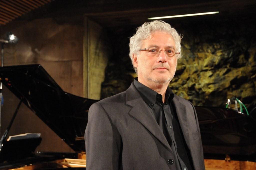 Maestro Andrea Ivaldi