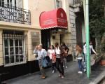 El Instituto Superior de Letras Eduardo Mallea dicta el curso de Taller literario