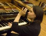 El pianista Horacio Lavandera y la Camerata Bariloche actuarán en el Auditorio de Belgrano