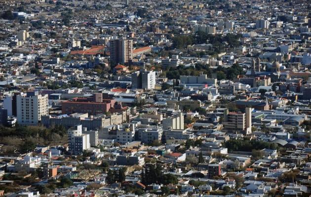 San Luis celebra el 419º aniversario de su fundación en la Biblioteca del Congreso de la Nación