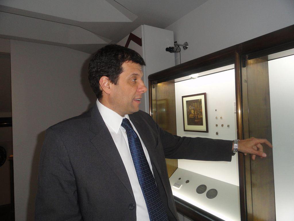 Ingeniero Agustín San Martín