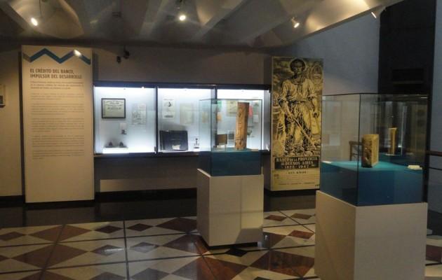 El Museo Banco Provincia festeja 110 años de su fundación
