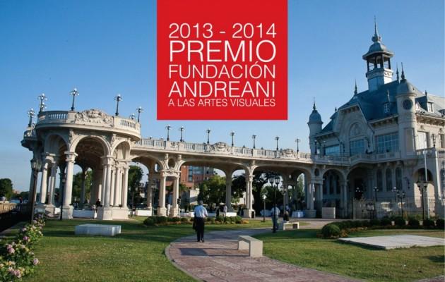 El Premio a las Artes Visuales Fundación Andreani se entregará en el Museo de Arte Tigre