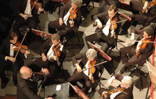 La Orquesta Sinfónica Nacional actuará en el Auditorio de Belgrano