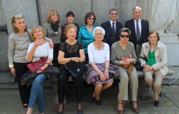 Legisladores Nacionales rindieron homenaje a Domingo Faustino Sarmiento