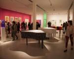 El Museo de Arte Moderno de Buenos Aires inauguró seis muestras