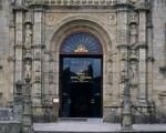 El Hostal Dos Reis Católicos, fue elegido el mejor Parador de Turismo de España