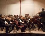 La Orquesta Sinfónica Nacional dará un concierto en el Auditorio de Belgrano