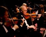 """La Orquesta """"Juan de Dios Filiberto"""" dará un concierto de tango en el Teatro del Globo"""