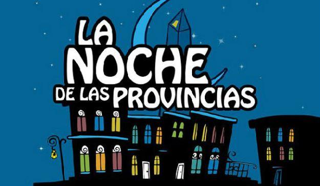 """La Noche de las provincias invita a """"Una noche riojana"""""""
