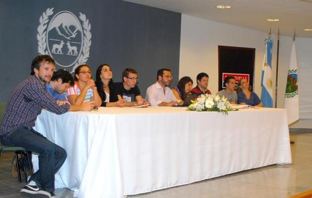 """El VIII Congreso de AJDERA """"Identidad, compromiso y pertenencia"""" se lanzará en Buenos Aires"""