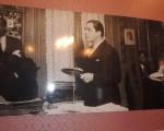 En la Casa Museo Carlos Gardel se lanzó el 9º Festival Internacional de Tango