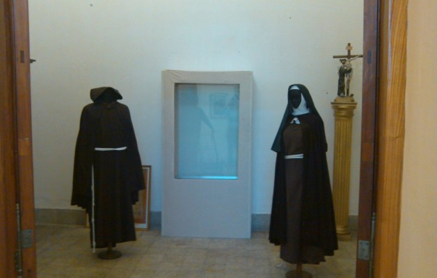 La vida de San Francisco de Asís se expondrá  en la Noche de los Museos