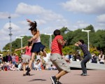 Ciudanza 2014 abrió la convocatoria a coreógrafos y bailarines