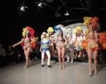 La Noche de las Provincias recibió al Carnaval de Río en San Luis 2014