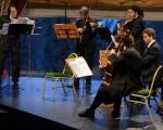 Ensamble Tempo Barroco dará un concierto en el Museo Nacional de Arte Decorativo