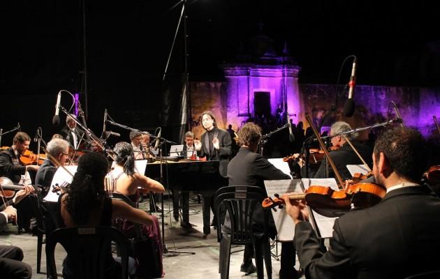 El Festival Internacional Manuel de Falla, rindió homenaje al compositor español