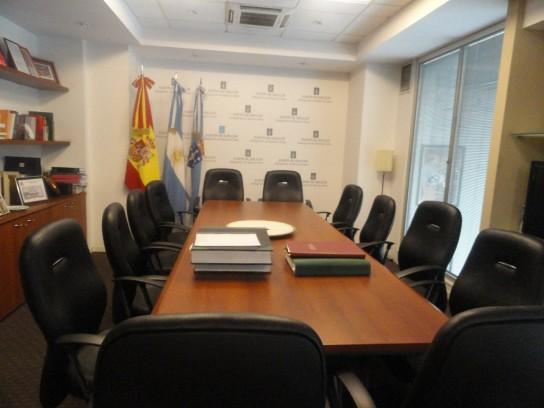 Xunta de Galicia en Buenos Aires