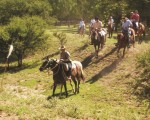 La Pampa promueve sus actividades turísticas 2014