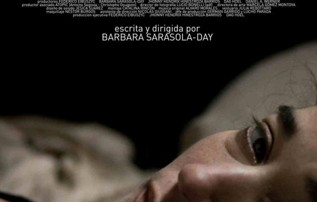 """""""Deshora"""" es el film de la directora salteña, Bárbara Sarasola-Day"""