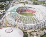 La Copa Mundial de la FIFA Brasil 2014 se jugará en Porto Alegre