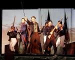 """""""El libertador"""" es el musical histórico protagonizado por Darío Lopilato"""