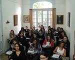 El Instituto Mallea inicia el Taller literario a distancia con puntaje docente