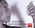 """""""La cadena invisible"""" se estrena en el teatro El Espión"""