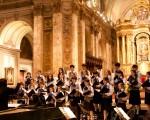 """La Dirección Nacional de Artes – Dirección de Música y Danza organiza los """"Conciertos especiales por Pascuas"""