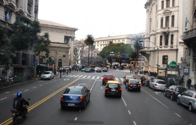 """Buenos Aires Arqueológica"""" comienza con muestras y visitas guiadas"""