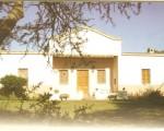 El Museo Atellier Antonio Ortiz  Echagüe se encuentra en la estancia La Holanda