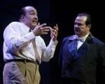 """""""Perón e Yrigoyen. La Herencia Nacional y Popular"""" en el Teatro del Ángel"""