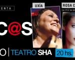 Atlántic@s; el espectáculo muestra la creatividad musical de Galicia