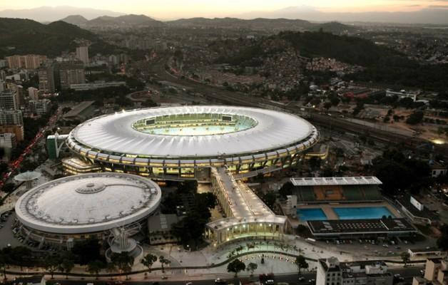 Brasil está listo para celebrar la Copa Mundial FIFA 2014