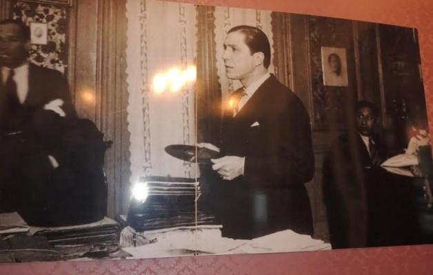 En la Casa Museo de Carlos Gardel se recordará al zorzal criollo a  79 años de su muerte