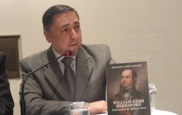 Entrevista al doctor Oscar Andrés De Masi, especialista en Patrimonio
