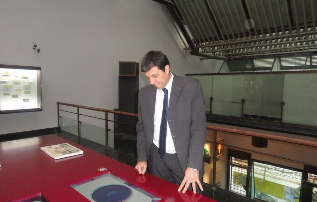 """""""Banco y Niñez"""" es un programa del Banco Provincia que promueve el conocimiento del sistema bancario argentino"""