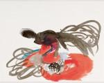 """La muestra """"El círculo caminaba tranquilo"""" de la colección del Deutsche Bank se exhibe en el Museo de Arte Moderno de Buenos Aires"""