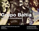 """""""Colombia te seduce"""" en el Centro Cultural San Martín"""