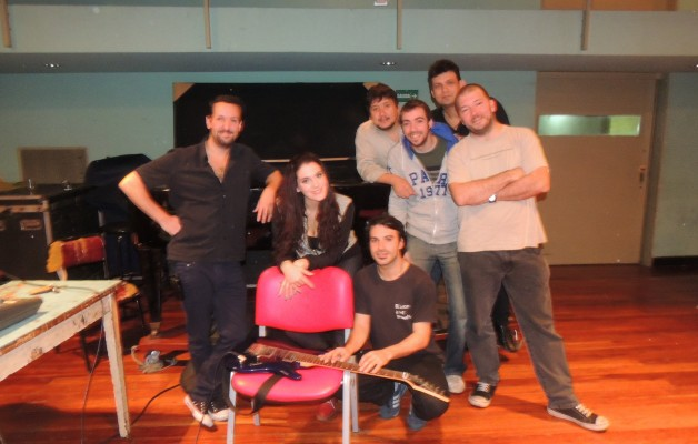 """""""María Elena Rock en concierto"""" se presenta en el Teatro del Globo"""