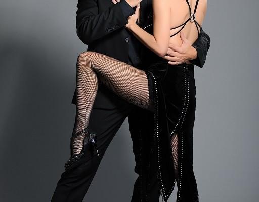 """Mora Godoy presenta """"Buenos Aires Tango"""" en el Festival de tango de Barcelona"""
