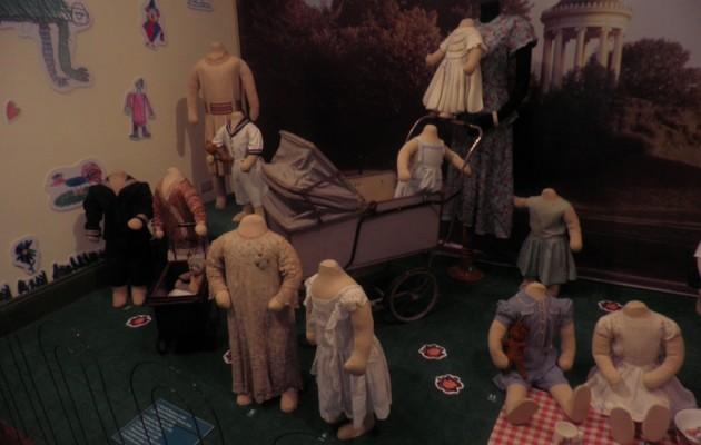 El Ministerio de Cultura de la Nación organiza visitas guiadas a los museos para los chicos en vacaciones de invierno