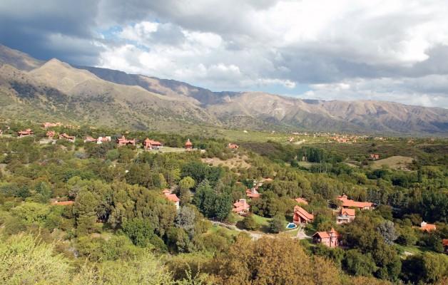 El Ministerio de Medio Ambiente de San Luis organizó un encuentro de productores