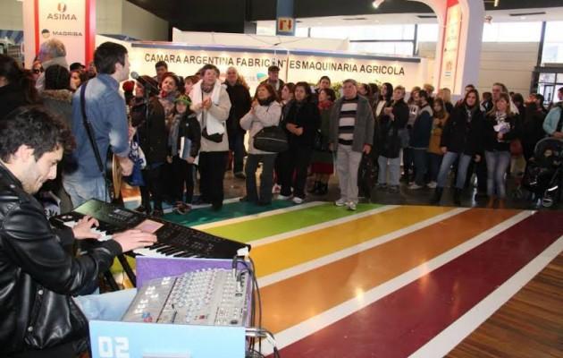 La Pampa participará de la Feria Internacional de Caza, Pesca y Outdoors