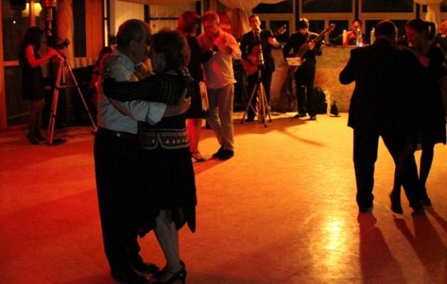La Escuela de Tango dicta el seminario de Música para Amantes del Tango