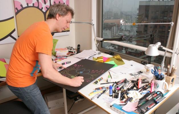 Nik convirtió a Gaturro en un personaje elegido en sus historietas