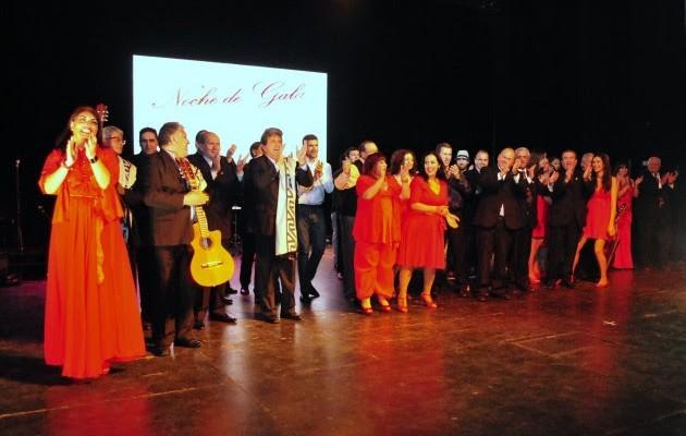 San Luis festeja el 420 aniversario de su fundación