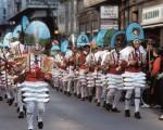 """Buenos Aires Celebra Galicia presenta el """"Camino de Santiago"""""""
