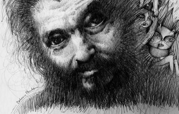 La muestra Julio Cortázar: 100 años del Cronopio Mayor se exhibe en  el Espacio Virrey Liniers