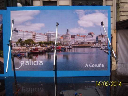 """""""Buenos Aires celebra Galicia"""""""